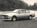 BMW 6-серия 1987 года