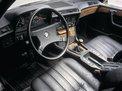 BMW 7-серия 1977 года