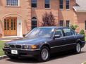 BMW 7-серия 1998 года