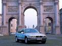 BMW 7-серия 2000 года