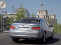 BMW 7-серия 2007 года