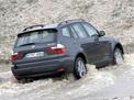 BMW X3 2007 года