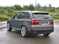 BMW X5 2007 года