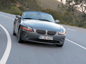 BMW Z4 Roadster 2002 года