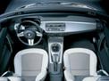 BMW Z4 Roadster 2002 года