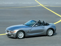 BMW Z4 Roadster 2003 года