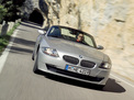 BMW Z4 Roadster 2005 года