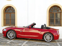BMW Z4 Roadster 2006 года