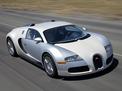 Bugatti Veyron 2006 года
