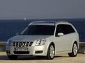 Cadillac BLS 2008 года