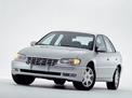 Cadillac Catera 1999 года