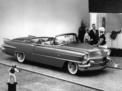 Cadillac Eldorado 1956 года