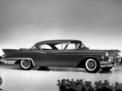 Cadillac Eldorado 1957 года