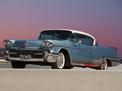 Cadillac Eldorado 1958 года