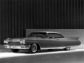 Cadillac Eldorado 1960 года