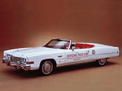 Cadillac Eldorado 1973 года