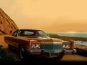 Cadillac Eldorado 1974 года