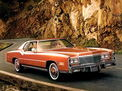 Cadillac Eldorado 1977 года