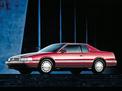 Cadillac Eldorado 1992 года