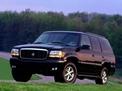 Cadillac Escalade 1999 года