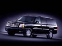Cadillac Escalade 2002 года