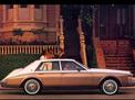 Cadillac Seville 1980 года