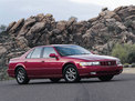 Cadillac Seville 1998 года