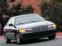 Cadillac Seville 1998 года