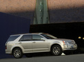 Cadillac SRX 2004 года