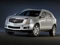Cadillac SRX 2009 года