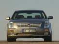 Cadillac STS 2005 года