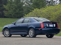Cadillac STS 2007 года