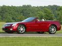 Cadillac XLR 2004 года