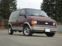 Chevrolet Astro