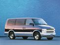 Chevrolet Astro 1995 года