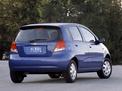Chevrolet Aveo 2003 года