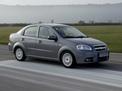 Chevrolet Aveo Sedan 2006 года