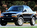 Chevrolet Blazer 1999 года