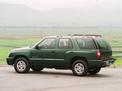 Chevrolet Blazer 2003 года