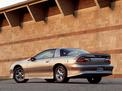 Chevrolet Camaro 2002 года