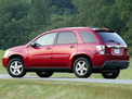 Chevrolet Equinox 2005 года