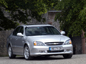 Chevrolet Evanda 2005 года