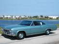 Chevrolet Impala 1966 года