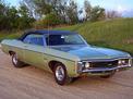 Chevrolet Impala 1969 года