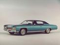 Chevrolet Impala 1971 года
