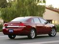 Chevrolet Impala 2008 года