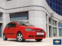 Chevrolet Kalos 2004 года