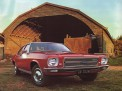 Chevrolet Kommando