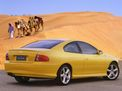 Chevrolet Lumina 2002 года