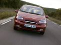 Chevrolet Rezzo 2004 года